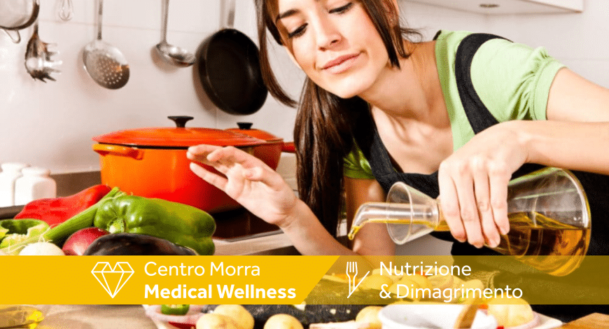 Nutrizionista Afragola | Dott.ssa Sarah Petrelli