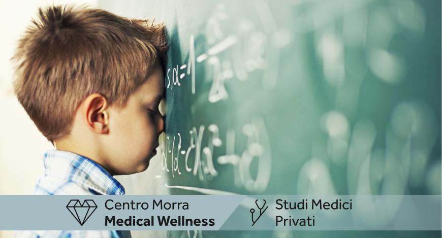 NeuroPsichiatra Infantile Pomigliano | Dott.ssa Luisa Cutolo