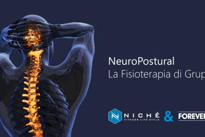 Neuro-Postural: sabato 1° dicembre 2018 | Niché Wellness Club