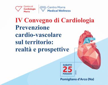 Convegno di cardiologia Napoli