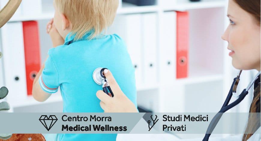 pneumologia pediatrica