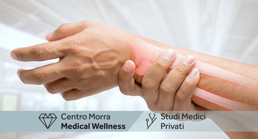 Reumatologo Napoli | Dott. Domenico Capocotta | Centro Morra
