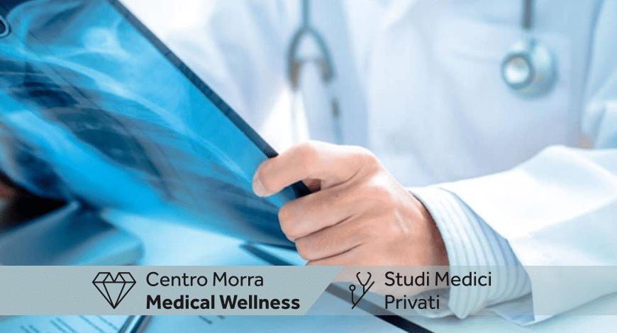 Ortopedico Napoli | Dott. Guglielmo Di Mattia | Centro Morra