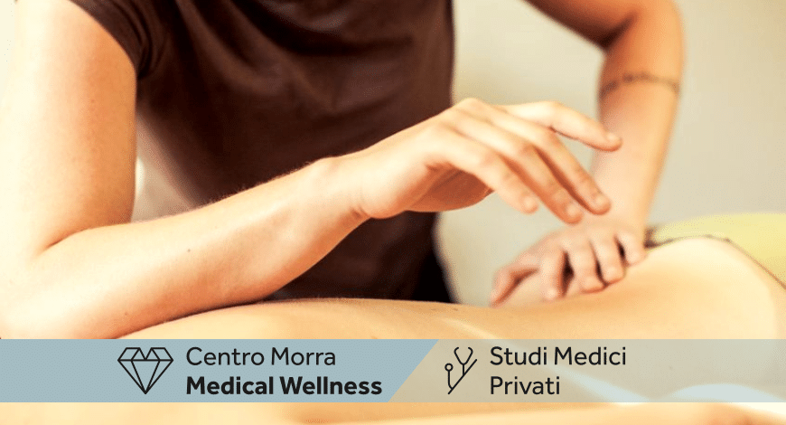 Massaggio posturale Napoli | Dott. Riccardo Galazzo | Centro Morra