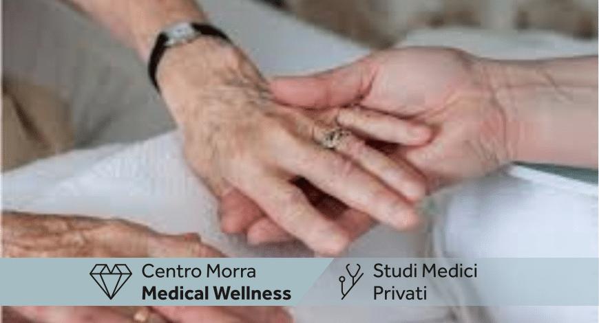 Reumatolgo Pomigliano | Dott. Domenico Capocotta | Centro Morra