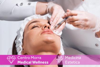 Biostimolazione viso collo capelli   Pomigliano   Centro Morra   Dott. Salerno
