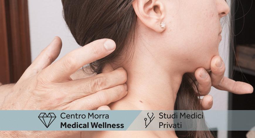 Cervicobrachialgia e Mal di Testa - Centro Morra Pomigliano