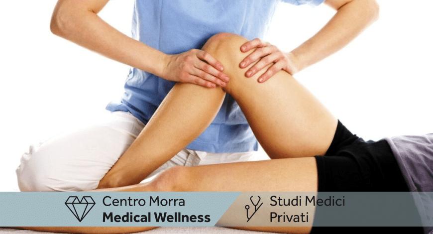 Fisioterapista | Pomigliano | Centro Morra | Dott. Galazzo