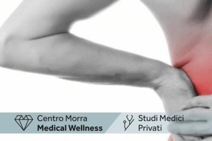 Sciatalgia Lombosciatalgia | Pomigliano | Centro Morra | Dott. Galazzo