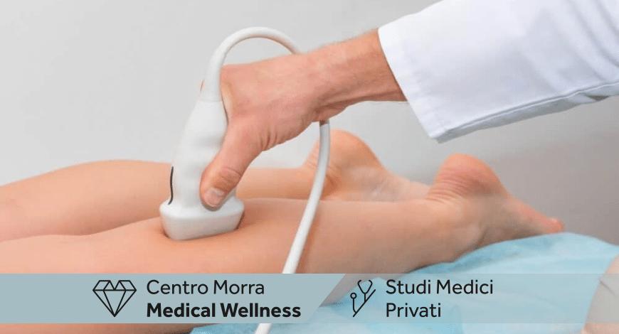 Ecografia muscolo-scheletrica | Dott. Vito Chianca | Centro Morra