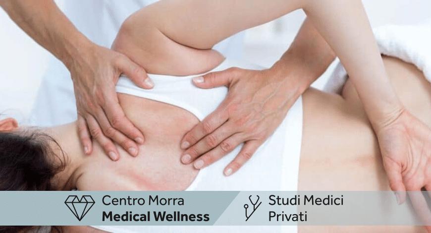 Fisioterapia | Pomigliano | Centro Morra | Dott. Galazzo