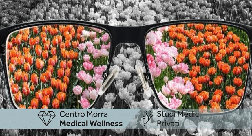 Esame della vista | Pomigliano d'Arco | Centro Morra | Dott.ssa D'Onofrio