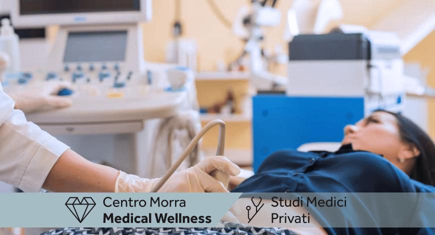 Ginecologo | Pomigliano d'Arco | Centro Morra | Dott. Maglione