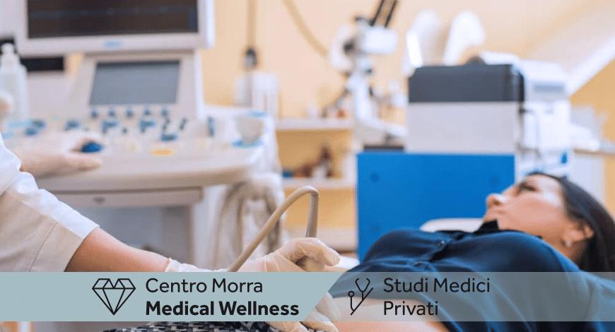 Ginecologo Casalnuovo | Centro Morra | Dott. Maglione